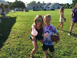 Social Services, Y host Family Fun Day