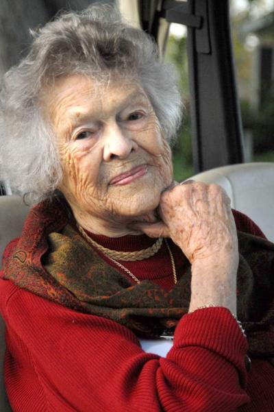 Wye House owner and philanthropist dies at home | Obituaries