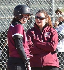 Hall of famer Lord is going 'home' as Sea Gulls' head softball coach