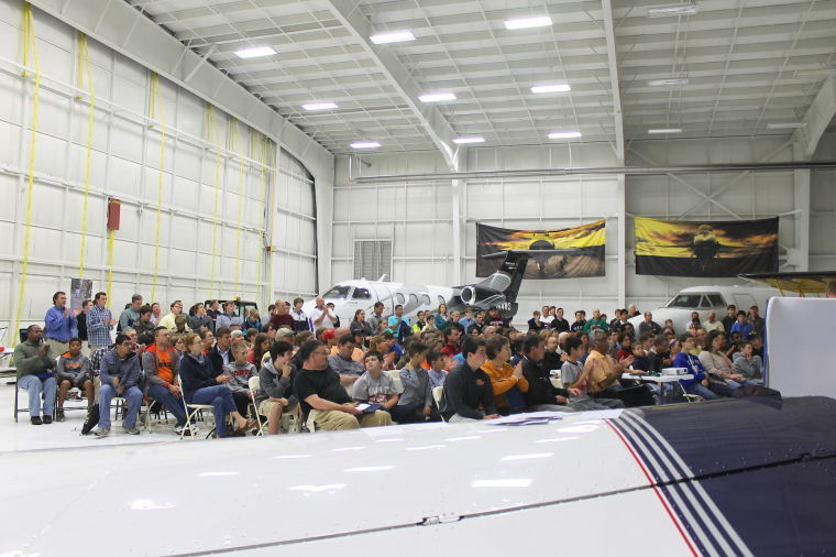 Aerospace Career Day