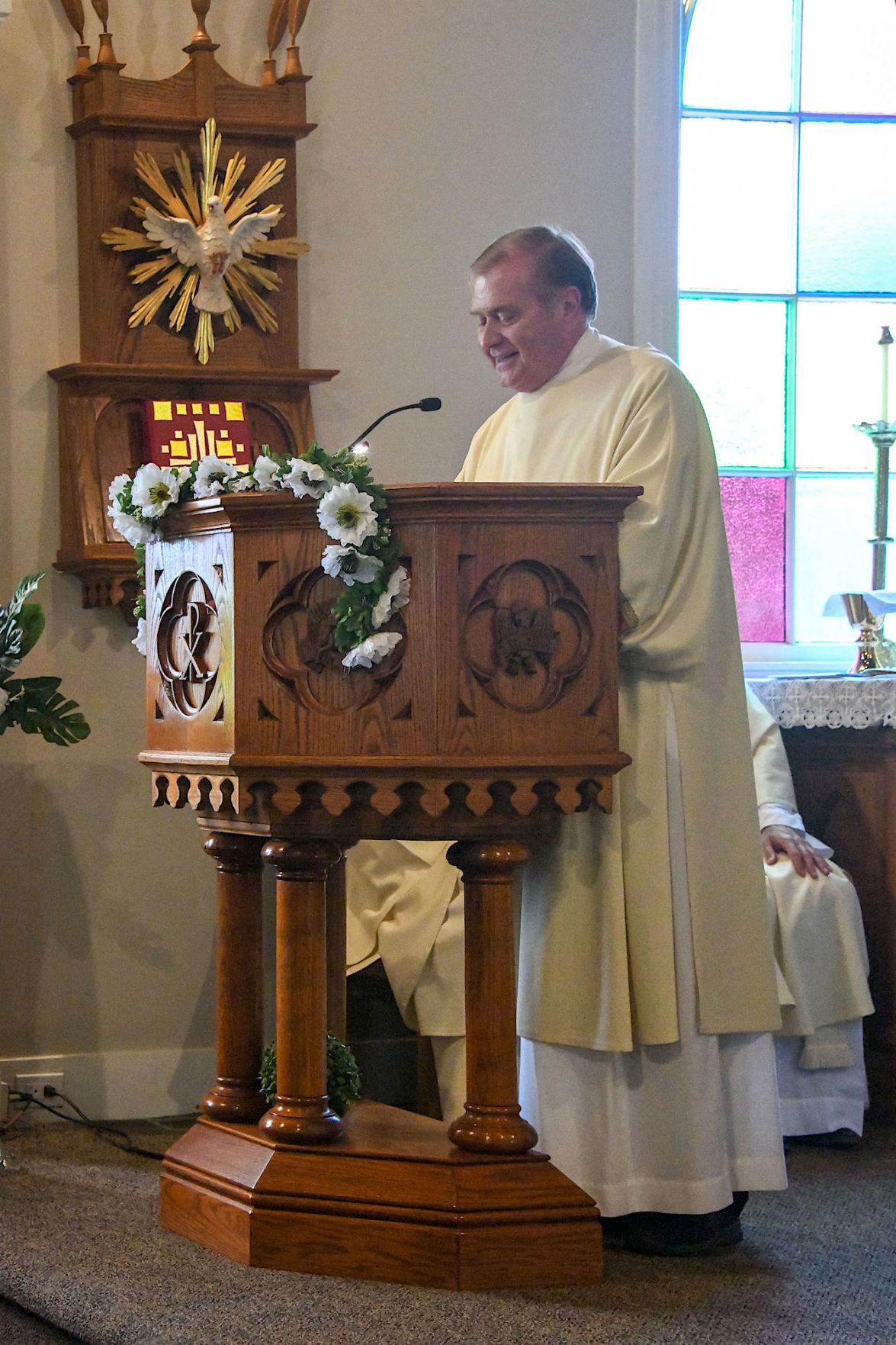 St. Benedict 125th Anniversary