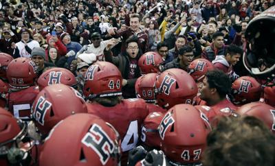 Virus Outbreak-College Sports Football