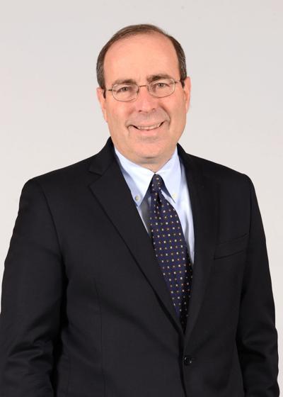 Richmond Fed president Tom Barkin