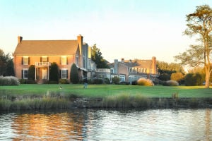 Talbot dubbed 'new Hamptons' by Forbes writer