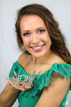 Easton girl to compete for Miss Maryland's Outstanding Teen