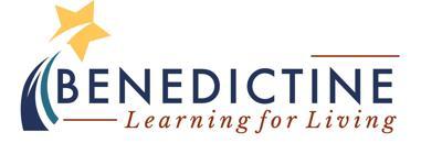 Benedictine celebrates 60 years with new logo, events