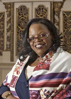 First black female rabbi spent years searching | News