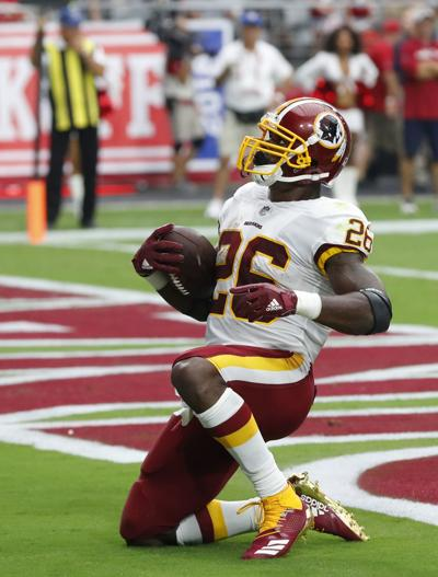 Peterson declines to address financial woes