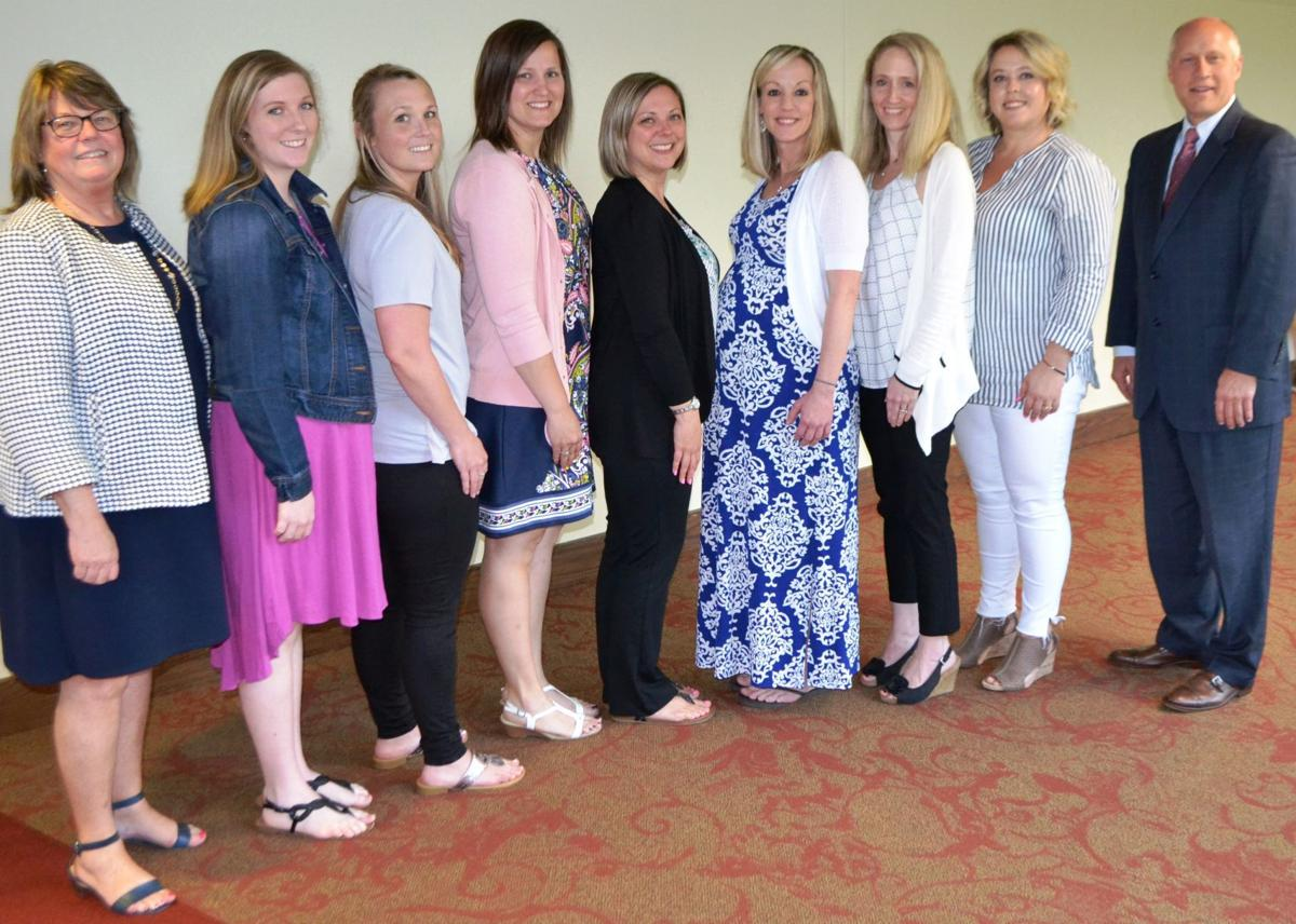 UM Shore Regional Health celebrates nursing excellence