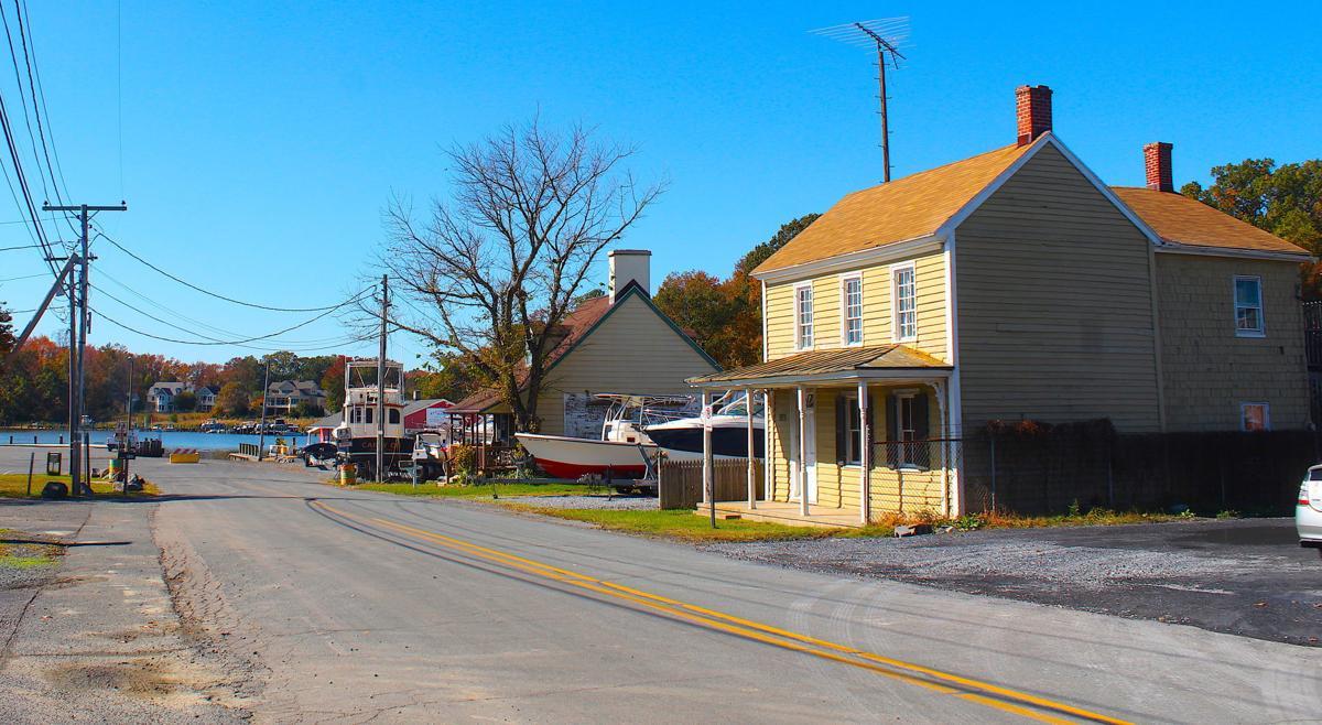 925 Port Street community meeting draws in future ideas property