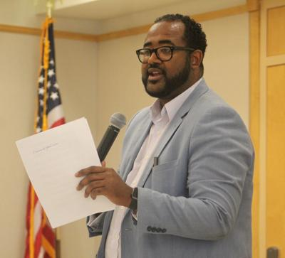 NAACP leader 'appalled' by Talbot council's diversity inaction