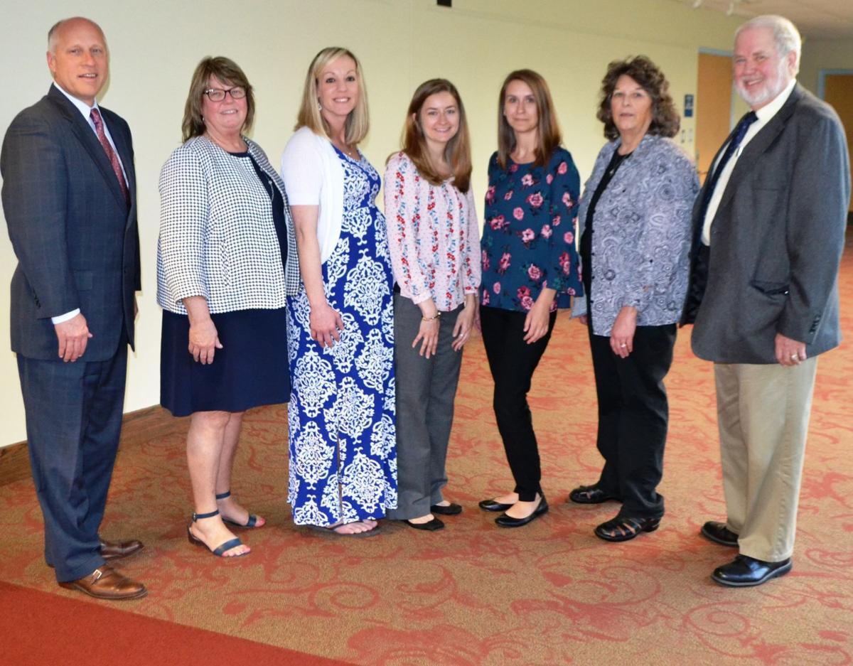 UM Shore Regional Health celebrates nursing excellence
