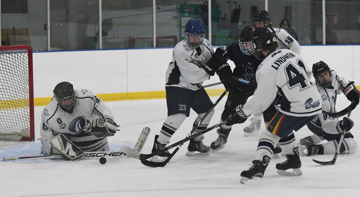 Sabres Bucs hockey