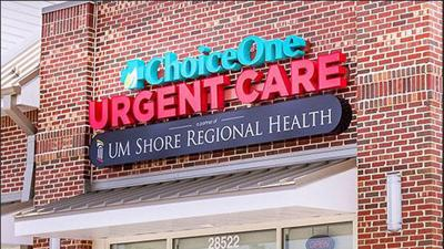 ChoiceOne Urgent Care in Easton offers COVID-19 testing