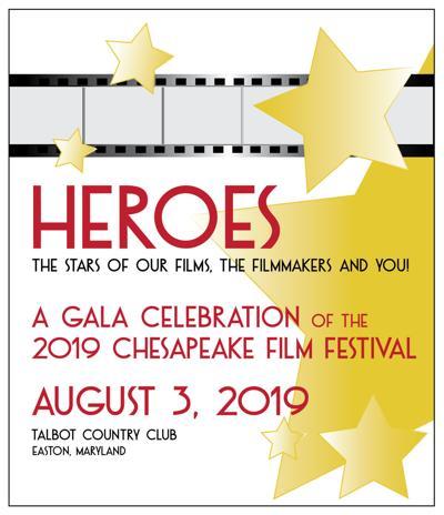 Film festival to host 'Heroes' gala in August