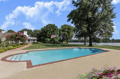 Waterfront estate to be sold at absolute auction