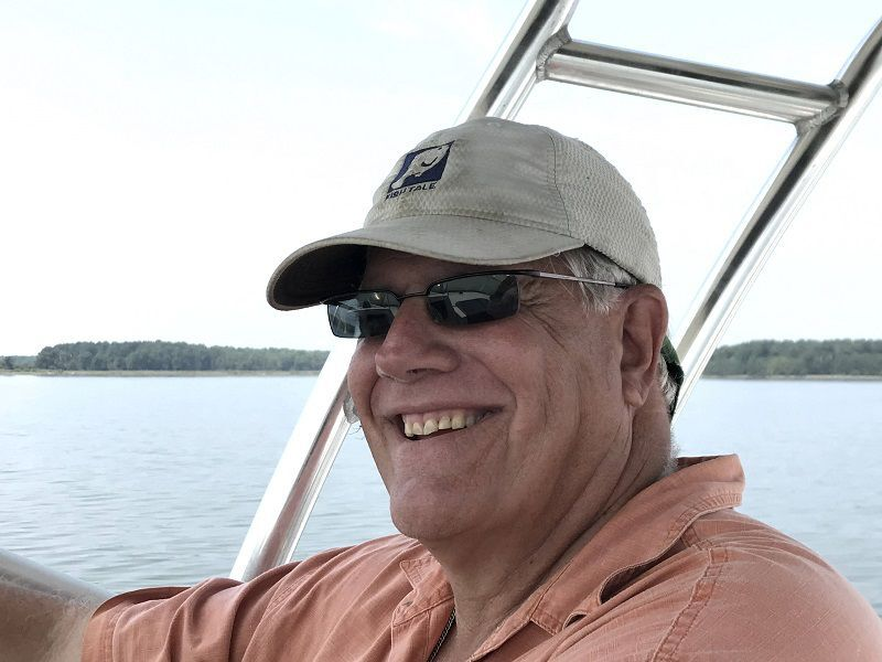 Larry Rudner