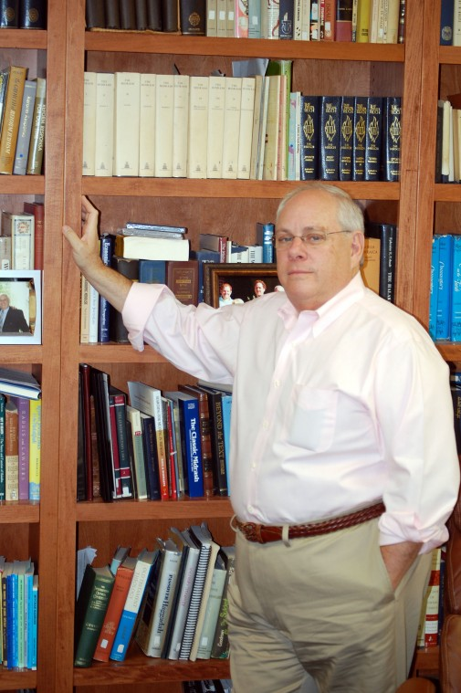 Rabbi Peter E. Hyman