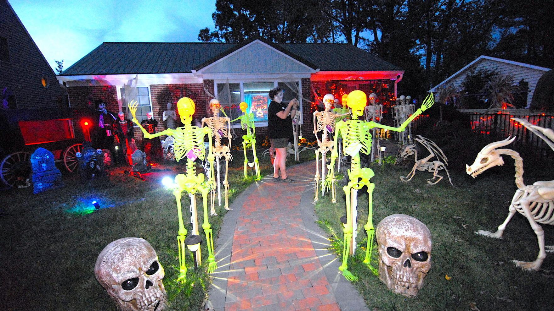 St. Michaels considering whether to have Halloween events in year of COVID-19