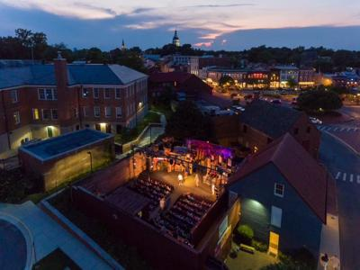 Annapolis theaters have financial and cancellation concerns