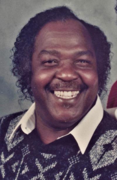 Clarence Garfield Pinkett