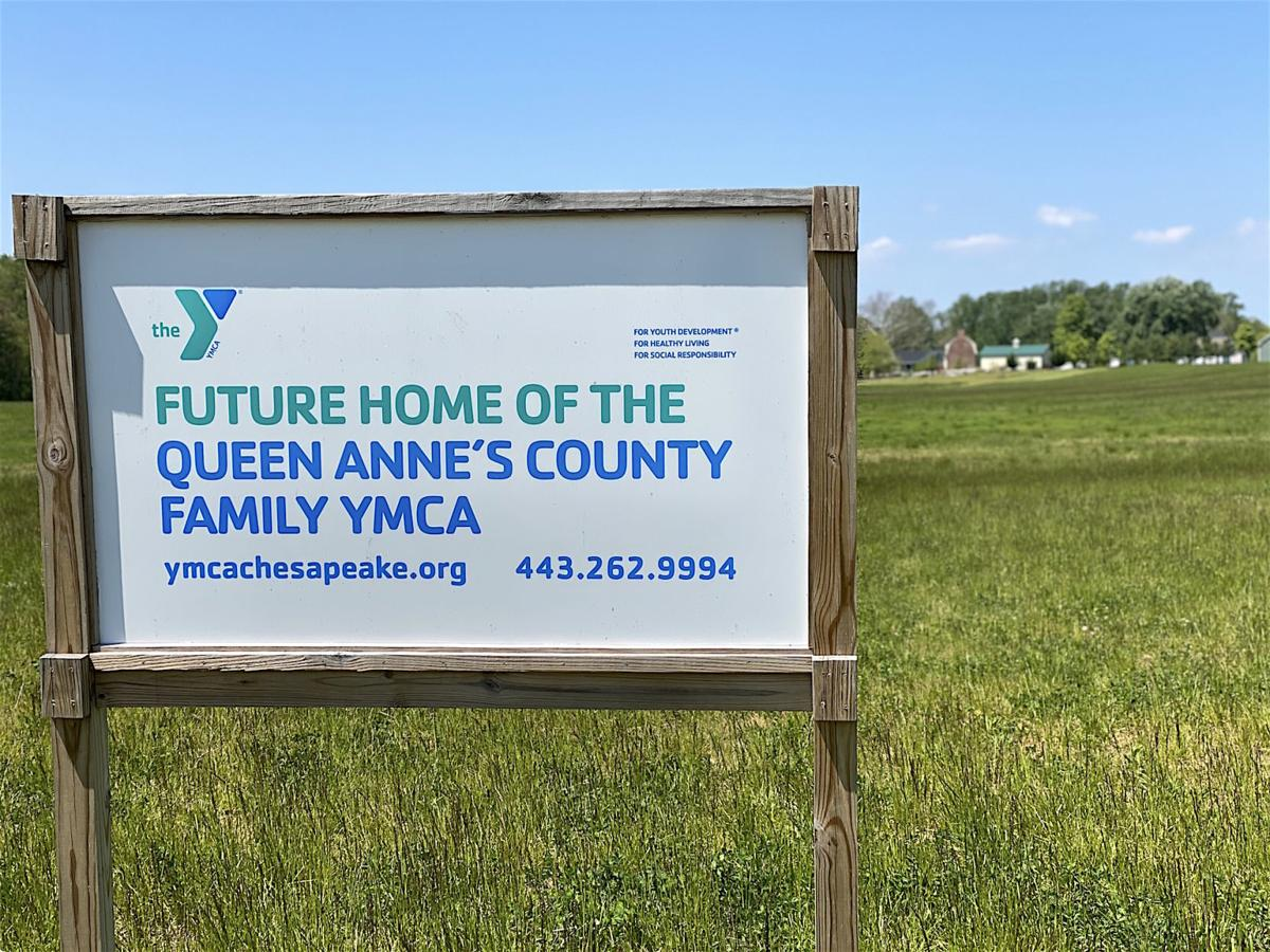 Queen Anne's County Family YMCA