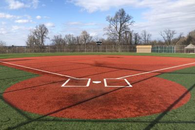 Virus Outbreak Silent Bats Baseball