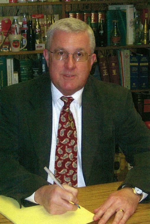 ROBERT A. THORNTON JR.