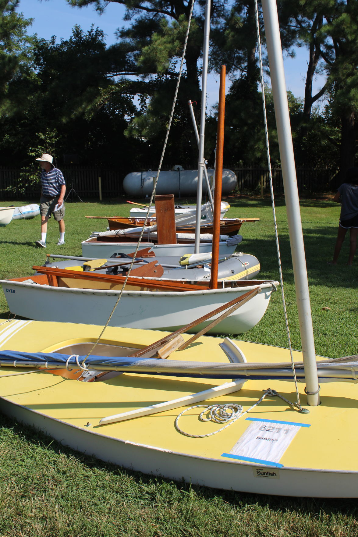 CBMM hosts 19th annual Charity Boat Auction   Local