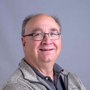 UMCES professor receives highest university award