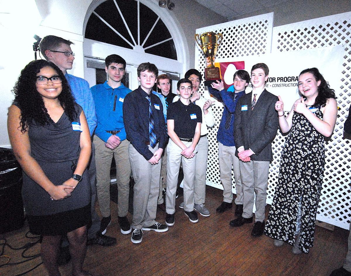 Easton Students Win Ace Trophy Local Stardem Com
