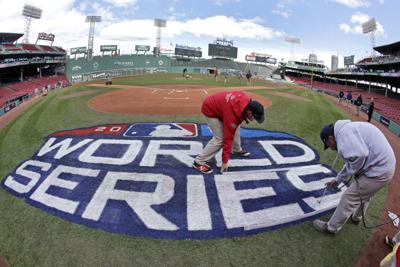 8cf2c2e71 How the Dodgers and Red Sox match up