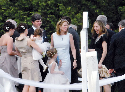 Marisa verrochi wedding