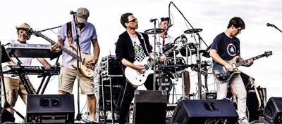 Local band to give 'drive-in' concert