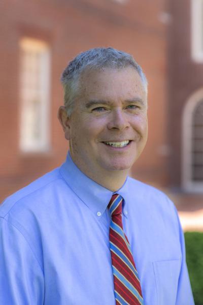 Delmarva Community Services hires Andy Hollis as deputy director