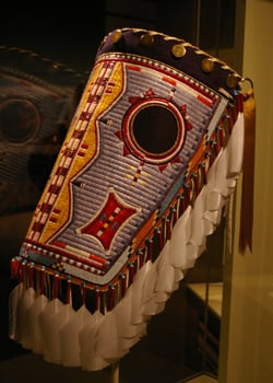 American Indian Museum Hosts Song For Horse Nation