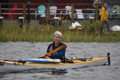 Paddle with the President set for June 25