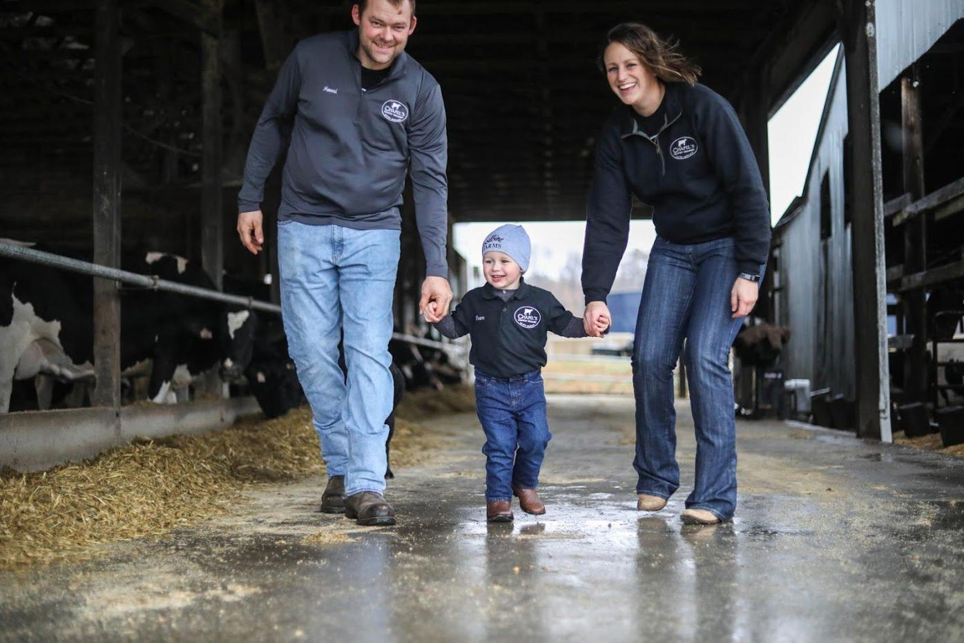 Chapel's Country Creamery offers holiday solution