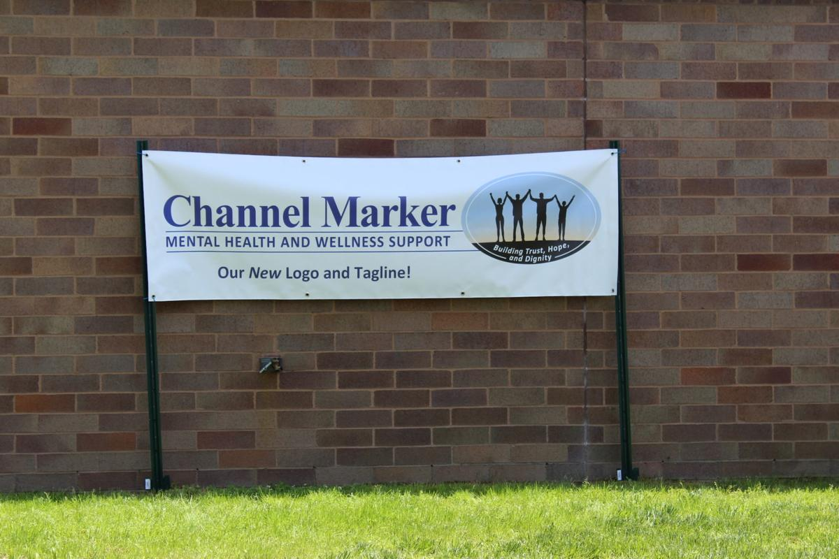 Channel Marker Wellness Center cuts ribbon, opens