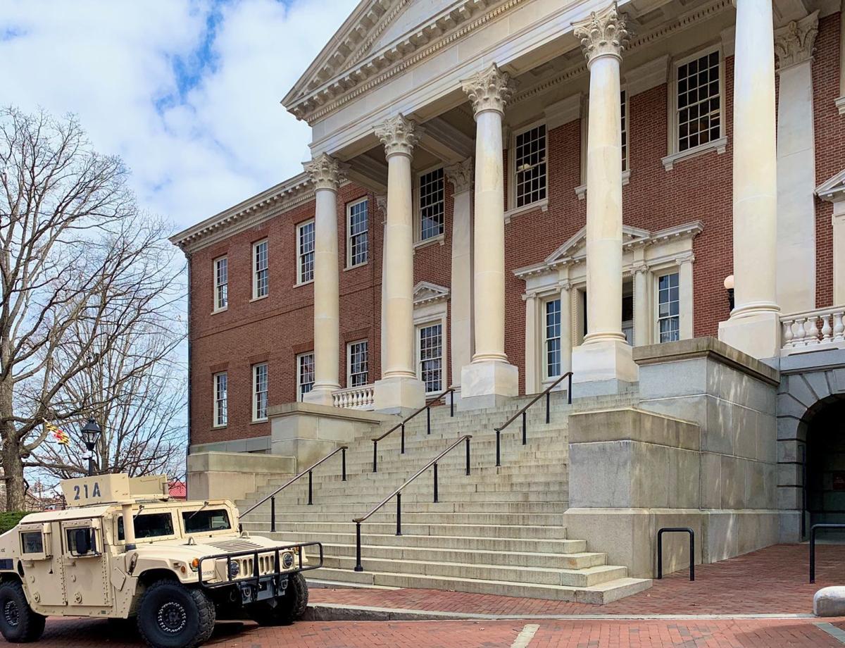 Shore lawmakers tapped for COVID-19 workgroup