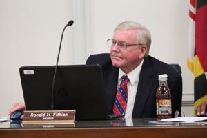 Commissioners set budget for 2019