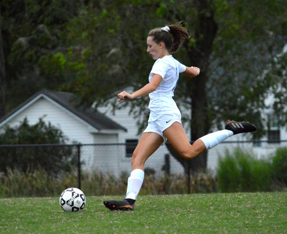 High School Soccer: North Caroline at Mardela