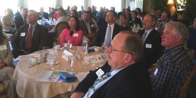 Talbot County Business Appreciation Breakfast April 24