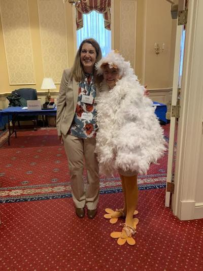 Annual Chicken Day held in Annapolis