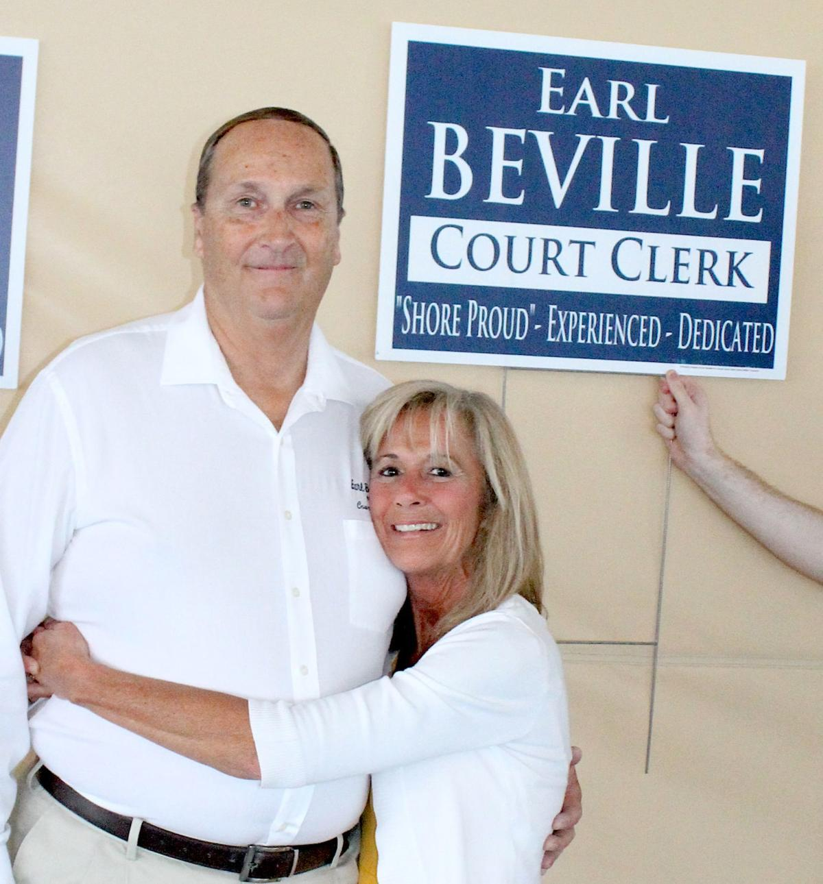 Beville seeks Clerk of Court seat | Spotlight | stardem com