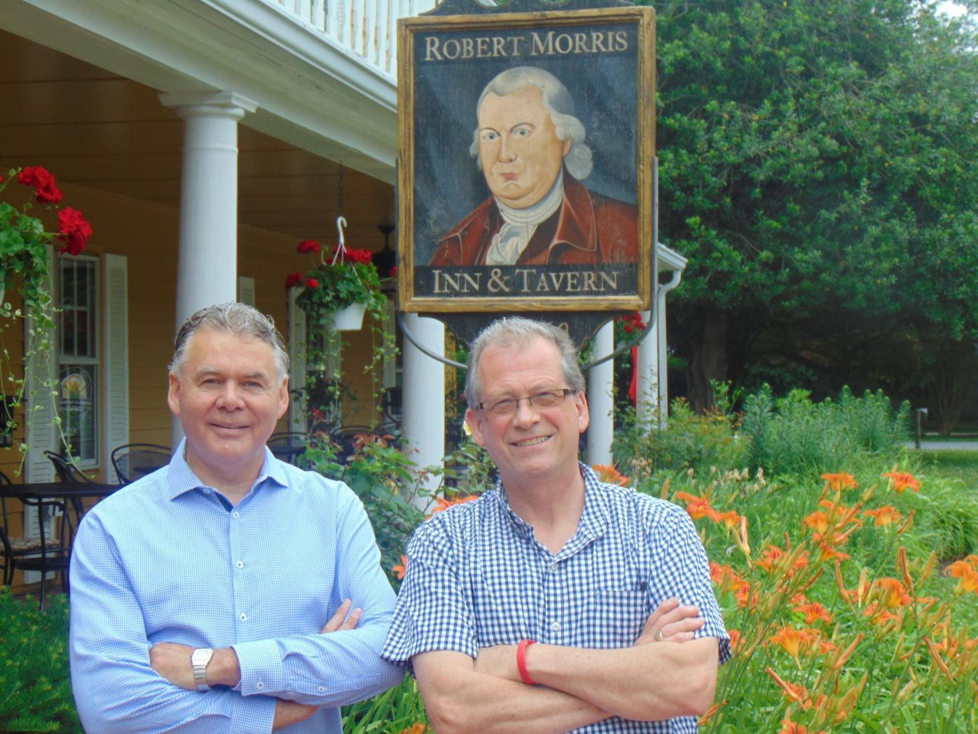 Robert Morris Inn for sale in Oxford