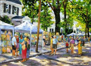 DCA seeking vendors for 41st annual Dorchester Showcase