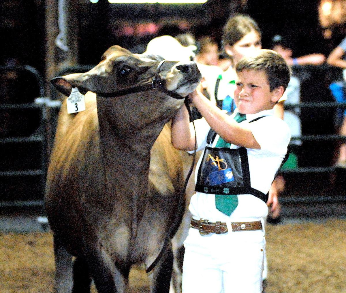 Talbot County Fair begins Thursday