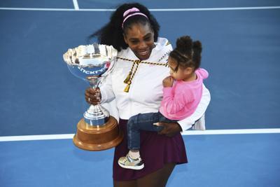 New Zealand Tennis ASB Classic