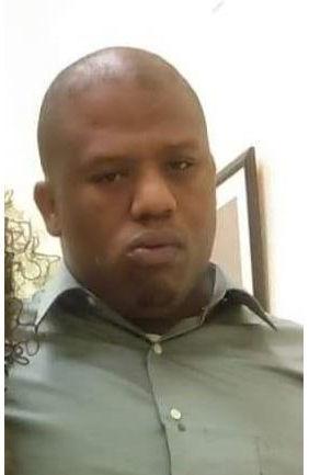 Wayne Mitchell Jackson, Jr